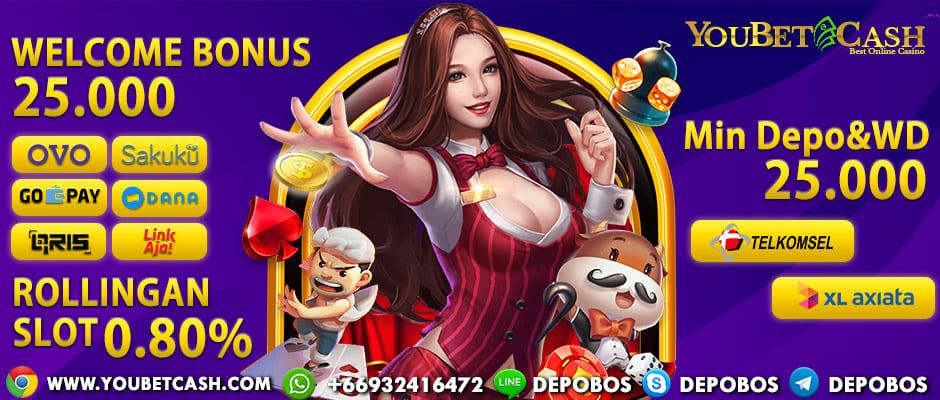 Situs Judi Roulette Online Uang Asli via Android